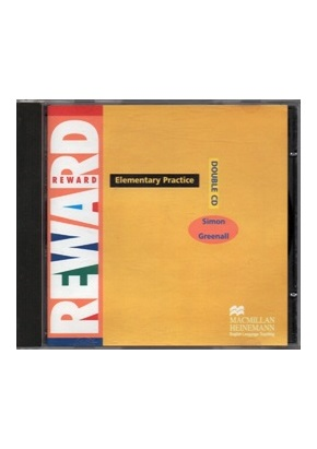 REWARD ELEMENTARY PRACTICE BOOK CDs (SET 2 CD)