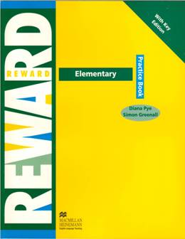 REWARD ELEMENTARY PRACTICE BOOK WITH KEY