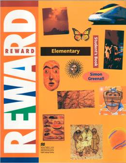 REWARD ELEMENTARY STUDENT'S BOOK