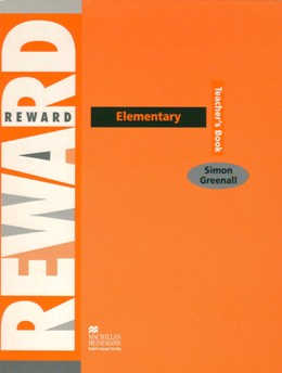 REWARD ELEMENTARY TEACHER'S BOOK
