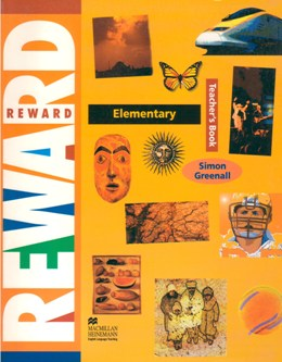 REWARD ELEMENTARY TEACHER'S BOOK INTERLEAVED