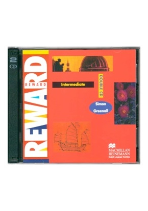 REWARD INTERMEDIATE CLASS AUDIO CDs (SET 2 CD)
