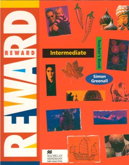 REWARD INTERMEDIATE TEACHER'S BOOK INTERLEAVED