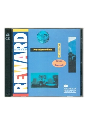 REWARD PRE-INTERMEDIATE CLASS AUDIO CDs (SET 2 CD)