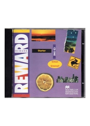 REWARD STARTER CLASS AUDIO CDs (SET 3 CD)