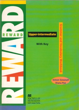 REWARD UPPER-INTERMEDIATE GRAMMAR & VOCABULARY WORKBOOK WITH KEY