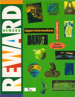 REWARD UPPER-INTERMEDIATE STUDENT'S BOOK