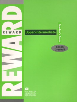 REWARD UPPER-INTERMEDIATE TEACHER'S BOOK