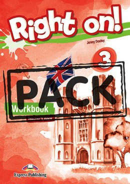 RIGHT ON! 3 WORKBOOK TEACHER'S PACK