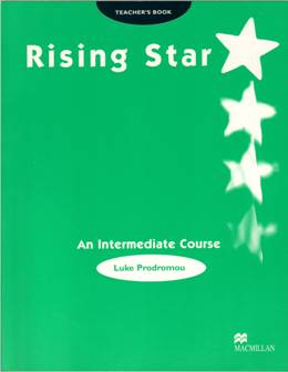 RISING STAR AN INTERMEDIATE COURSE TEACHER'S BOOK