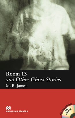 ROOM 13 AND OTHER GHOST STORIES PACK