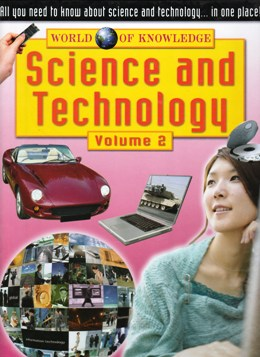 SCIENCE AND TECHNOLOGY VOL. 2
