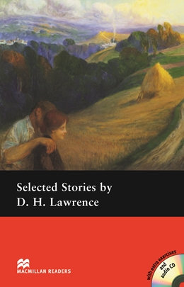 SELECTED STORIES BY D. H. LAWRENCE PACK