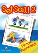 SET SAIL! 2 PICTURE FLASHCARDS