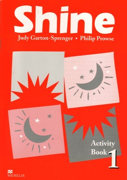 SHINE 1 ACTIVITY BOOK