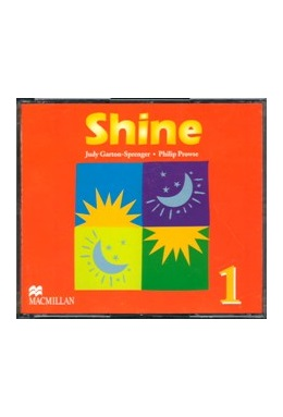 SHINE 1 AUDIO CD (SET 3 CD)