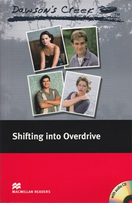 DAWSON'S CREEK: SHIFTING INTO OVERDRIVE PACK