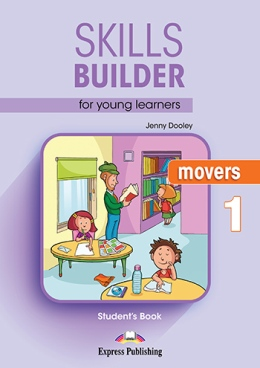 SKILLS BUILDER MOVERS 1 STUDENT'S BOOK (REVISED 2018)