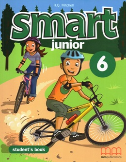 SMART JUNIOR 6 STUDENT'S BOOK
