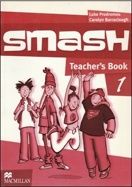 SMASH 1 TEACHER'S BOOK