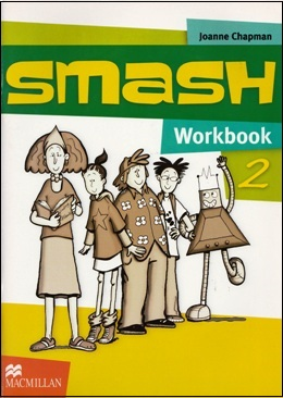 SMASH 2 WORKBOOK