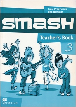 SMASH 3 TEACHER'S BOOK