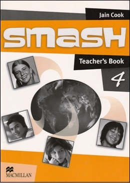 SMASH 4 TEACHER'S BOOK