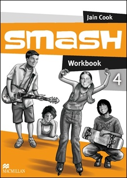 SMASH 4 WORKBOOK