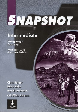 SNAPSHOT INTERMEDIATE WORKBOOK WITH GRAMMAR BUILDER