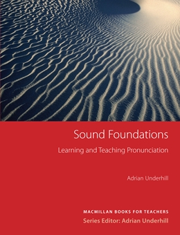 SOUND FOUNDATIONS - ENGLISH PRONUNCIATION