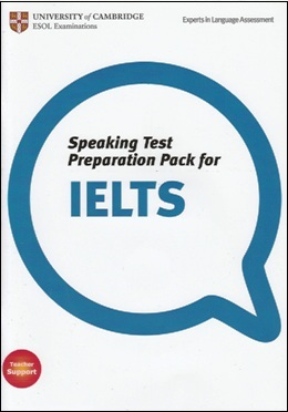 SPEAKING TEST PREPARATION PACK FOR IELTS