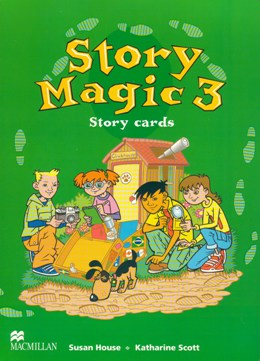 STORY MAGIC 3 STORY CARDS