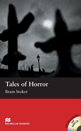 TALES OF HORROR PACK