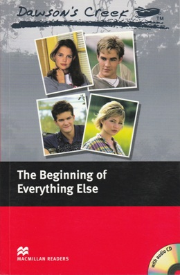 DAWSON'S CREEK: THE BEGINNING OF EVERYTHING ELSE PACK