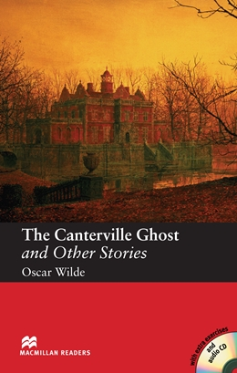 THE CANTERVILLE GHOST AND OTHER STORIES PACK