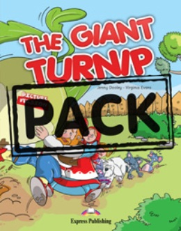 THE GIANT TURNIP PACK