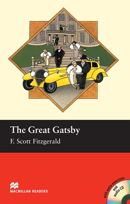 THE GREAT GATSBY PACK