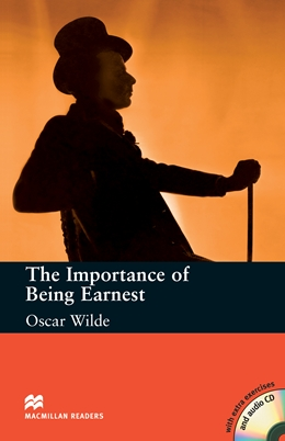THE IMPORTANCE OF BEING EARNEST PACK