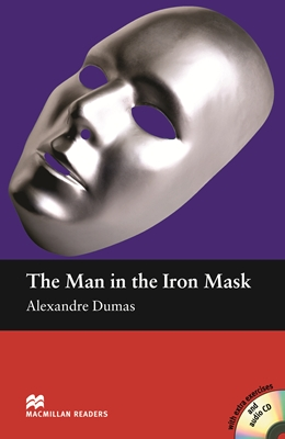 THE MAN IN THE IRON MASK PACK