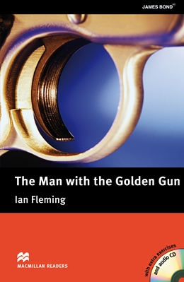 THE MAN WITH THE GOLDEN GUN PACK