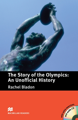 THE STORY OF THE OLIMPICS: AN UNOFFICIAL HISTORY PACK