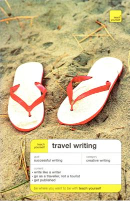 TEACH YOURSELF TRAVEL WRITING