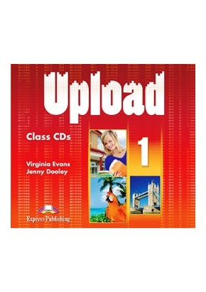 UPLOAD 1 CLASS CDs (SET 2 CD)