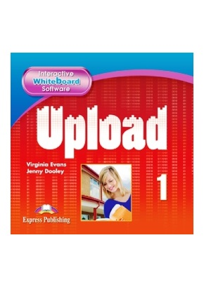 UPLOAD 1 INTERACTIVE WHITEBOARD SOFTWARE