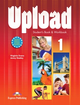 UPLOAD 1 STUDENT'S BOOK & WORKBOOK