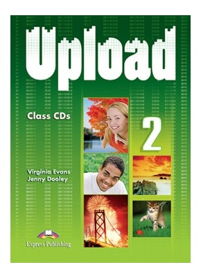 UPLOAD 2 CLASS CDs (SET 4 CD)