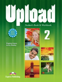 UPLOAD 2 STUDENT'S BOOK & WORKBOOK