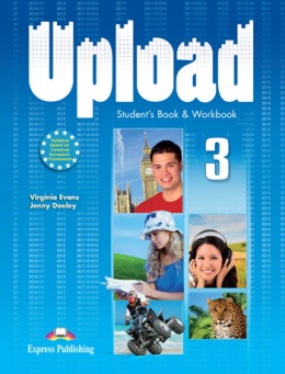 UPLOAD 3 STUDENT'S BOOK & WORKBOOK