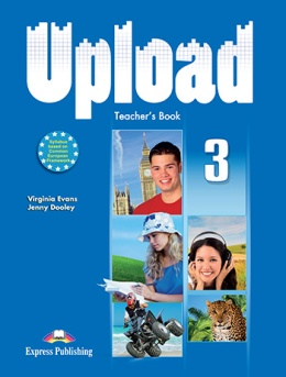 UPLOAD 3 TEACHER'S BOOK