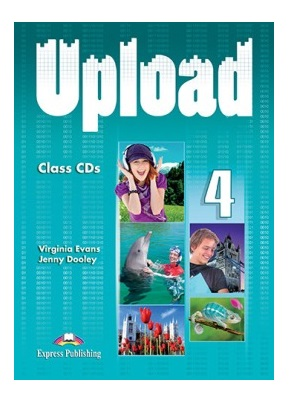 UPLOAD 4 CLASS CDs (SET 3 CD)
